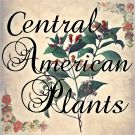 Central American Plants