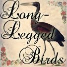 Long-legged Birds