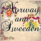 Norway and Sweeden