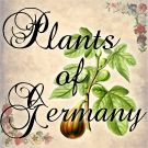Plants of Germany