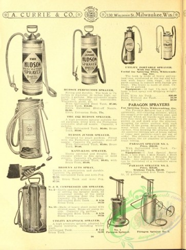 agricultural_implements-00019 - black-and-white Sprayers