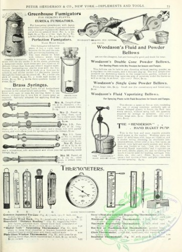 agricultural_implements-00100 - black-and-white Fumigator, Thermometers
