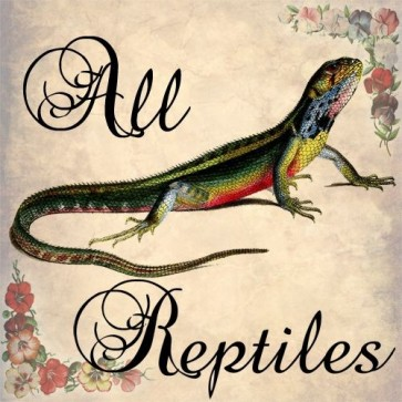 all reptiles and amphibias