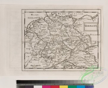 antique_maps-00946 - Germany, 2