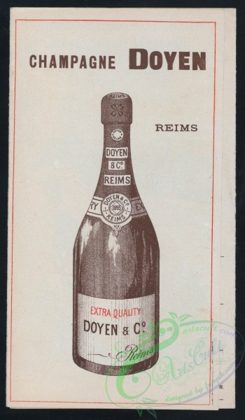 menu-01176 - 01102-Bottle, champagne