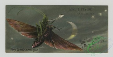 prang_cards_butterflies-00043 - 1481-Trade cards and calendars depicting the moon, flowers, insects, telescopes, harvesting crops, men and women 102009
