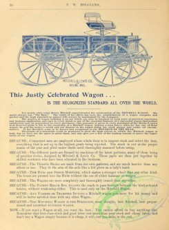 agricultural_implements-00013 - black-and-white Justly Celebrated Wagon