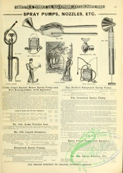 agricultural_implements-00082 - black-and-white Spray Pumps, Nozzles