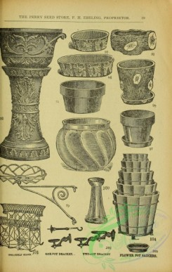 agricultural_implements-00120 - black-and-white Vases, Pot