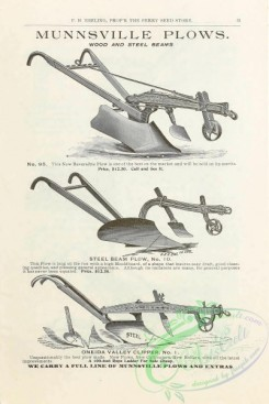 agricultural_implements-00161 - black-and-white Plows