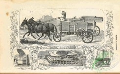 agricultural_implements-00163 - black-and-white Agricultural Machines, 10