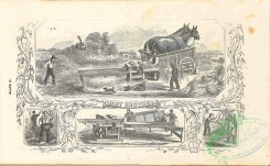 agricultural_implements-00164 - black-and-white Agricultural Machines, 11