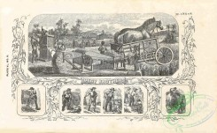 agricultural_implements-00171 - black-and-white Agricultural Machines, 7