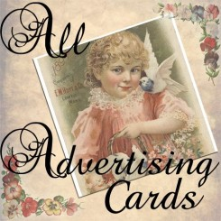 all advertising cards