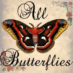 all butterflies