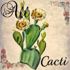 all cacti