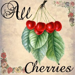 all cherries