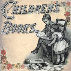 all childrens books