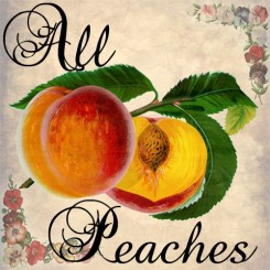 all peaches