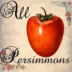 all persimmons
