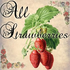 all strawberries