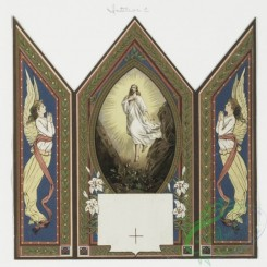 angels-00057 - 38-Triptych greeting cards depicting biblical scenes.105486 [1186x1185]