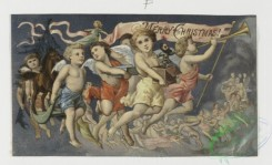 angels-00061 - 4-Christmas and New Year cards depicting cherubs and angels. .106280 [1081x658]