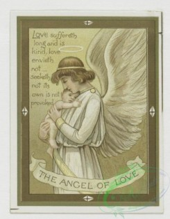 angels-00080 - 418-Christmas cards depicting angels, books, flowers, and stars.105670 [612x783]