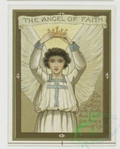 angels-00082 - 418-Christmas cards depicting angels, books, flowers, and stars.105672 [622x773]