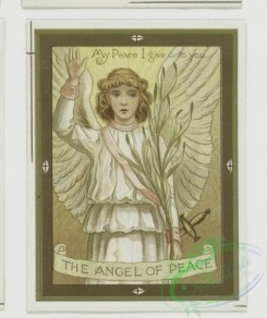 angels-00083 - 418-Christmas cards depicting angels, books, flowers, and stars.105673 [667x793]
