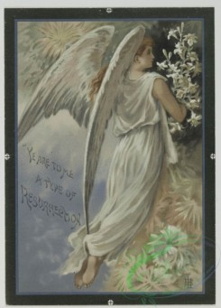 angels-00100 - 529-Easter cards with angels, butterflies, and plants.106449 [1204x1675]