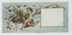 angels-00116 - 8-New Year cards, birthday cards depicting cherubs and birds.108186 [1554x758]