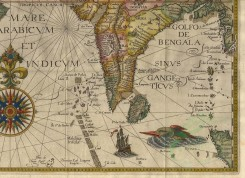 antique_maps-00125 - Linschoten 1596 Arabia India 6 [2340x1701]