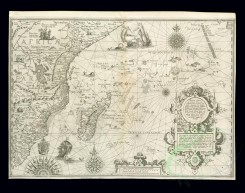 antique_maps-00280 - East_Africa_and_the_Indian_Ocean_1596,_Arnold_Florent_van_Langren_(4249793-recto) [7000x5500]