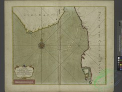 antique_maps-00333 - A large chart of part of the coast of GUZARATT and INDIA from Diu head to Bombay.txt