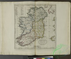 antique_maps-00367 - A map of Ireland according to the best authorities.txt