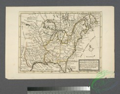 antique_maps-00549 - A new map of ye north parts of America claimed by France  -  under ye names of Louisiana, Mississipi, Canada & New France with the adjoyning territori.txt