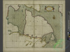 antique_maps-00625 - A new and correct chart of the north part of the America from NEW FOUND LAND to HUDSONS BAY.txt