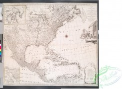 antique_maps-00662 - A new and correct map of North America with the West India Islands  -  divided according to the last Treaty of Peace, concluded at Paris the 20th of J, 1.txt