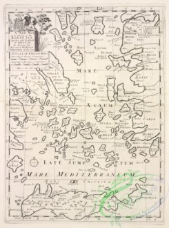 antique_maps-00738 - A new map of the islands of the _gean Sea, together with the island of Crete, and the adjoining isles.Additional Isles of _gean Sea.txt