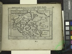 antique_maps-01161 - India Orient.Additional The Easte Indies with the iles