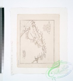 antique_maps-02102 - A chart of Delaware Bay and River from the original by Mr. Fisher of Philadelphia, 1776