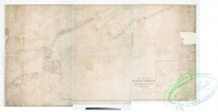 antique_maps-02872 - 1264-The north eastern coast of North America  -  from New York to Cape Canso, including Sable Island