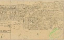 antique_maps-03170 - 2942-City of New York, boroughs of Manhattan and the BronxAdditional Map of the City of New York