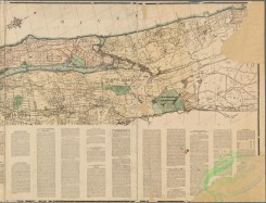 antique_maps-03347 - 3540-Map of the northern portion of the City of New York, comprising the 12th ward and the new 23rd and 24th wards