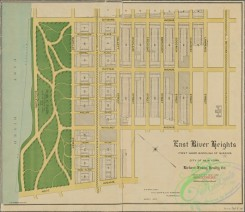 antique_maps-03537 - 4213-East River Heights, First Ward, Borough of Queens, City of New York