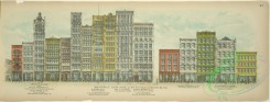 architecture-00001 - 001-Broadway, East Side, 3rd St, to Old London Bldg