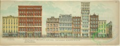 architecture-00003 - 003-Broadway, East Side, ''Old London'' building to 8th St