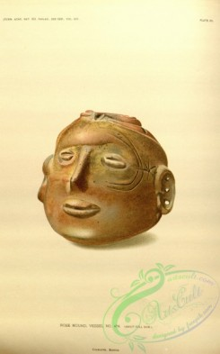 crockery-00038 - Head vessel, 2