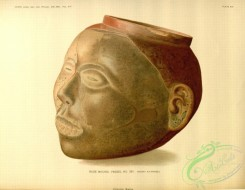 crockery-00039 - Head vessel
